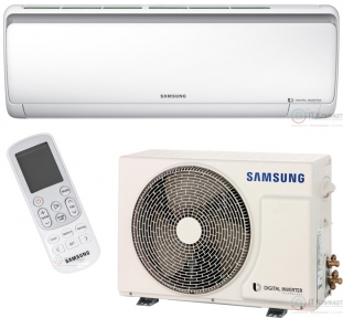Кондиционер Samsung AR09RSFPAWQNER