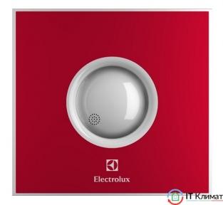 Вентилятор побутовий Electrolux EAFR-100 red (Rainbow)