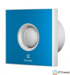 Вентилятор бытовой Electrolux EAFR-100TH blue (Rainbow)