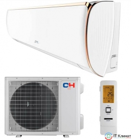 Тепловой насос воздух-воздух Cooper&Hunter CH-S12FTXDG