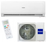 Кондиціонер Haier AS25TADHRA-CL/1U25BEEFRA (Tibio Inverter)