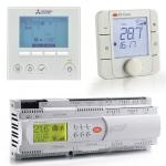 Пульты и контроллеры для вентиляции