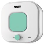 Бойлер Zanussi ZWH/S 15 Mini U Green