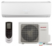 Кондиционер Sharp AY-X9TCM/AE-X9TCM (Eco Inverter)