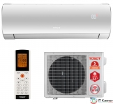 Кондиціонер TOSOT GF-18W (LYRA Winter Inverter)